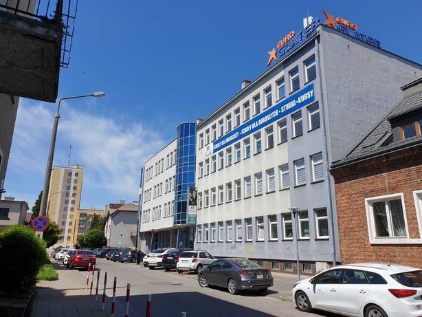 Lokal 107 m2 w centrum Radomia