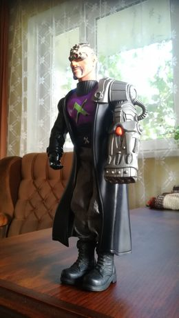 Figurka Action Man Dr X Doktor X duża