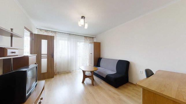 Trzypokojowe mieszkanie, 47 mkw - Służew
