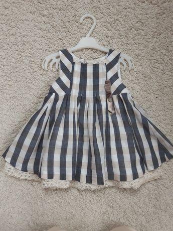 Mayoral sukienka 80