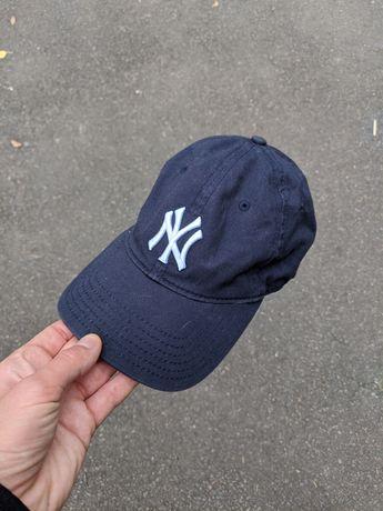Кепка New York Yankees NBA оригинал размер универсальный взрослый