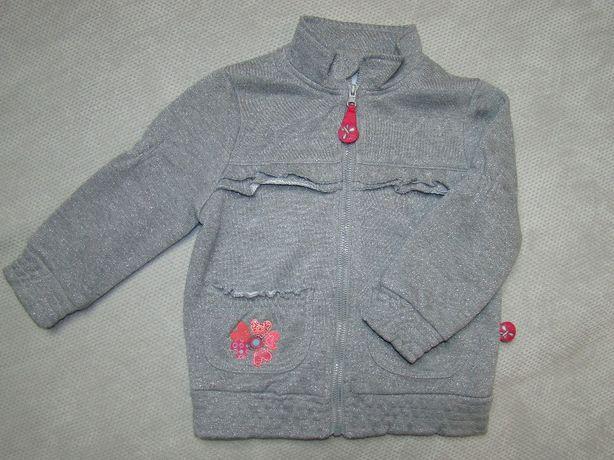 Bluza Coccodrillo 86-92