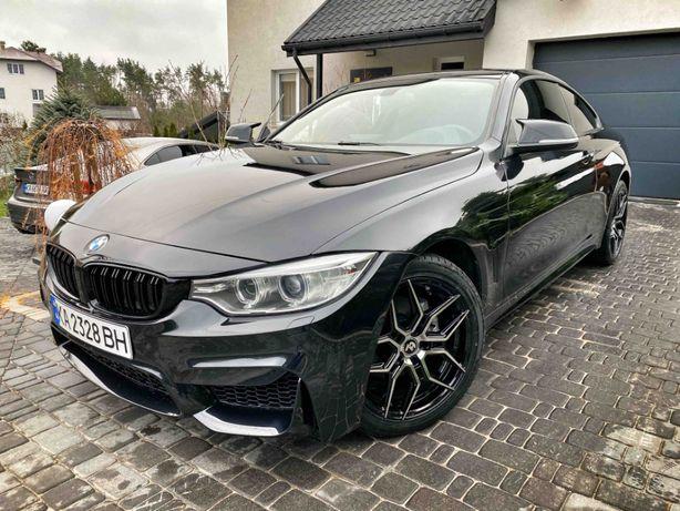 BMW 428 M Perfomans 2014