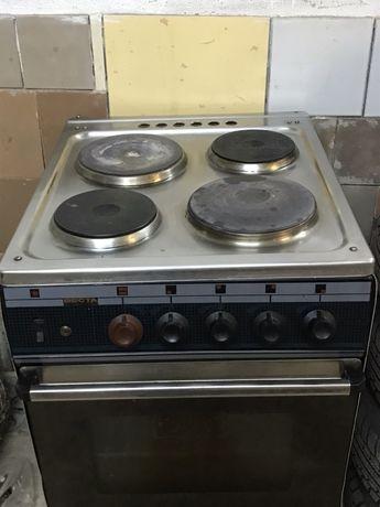 Продам електро плиту Веста электрическая плита