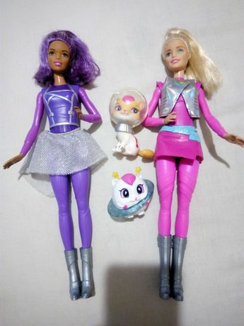 Барби Космичекое приключение