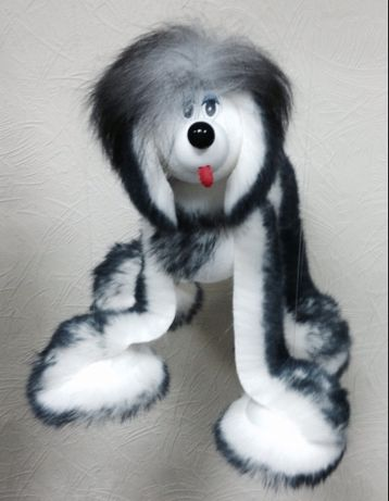 Марионетка Dog marionette. Ручная работа, Украина