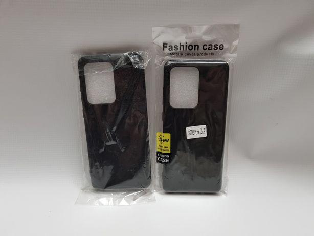 Samsung Galaxy s20 Ultra silikon case