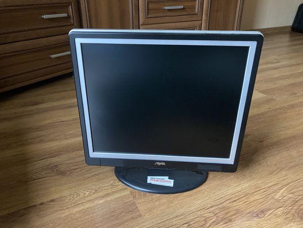Monitor Manta LCD 19 cali