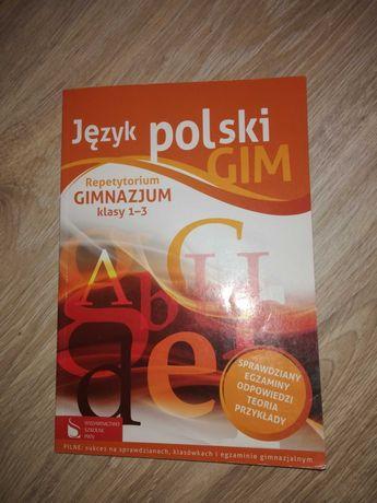 Repetytorium język polski