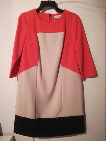 Sukienka damska 40 elegancka
