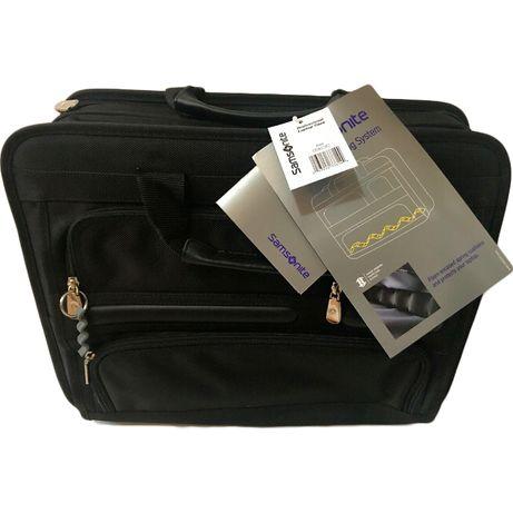 "Samsonite сумка для ноутбука 17"""