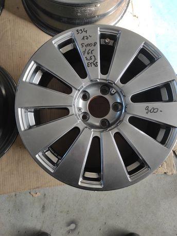 334 Felgi aluminiowe VOLVO R17 5x108 otwór 65