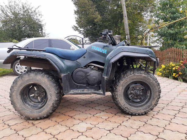 Продам Yamaha Bruin 350