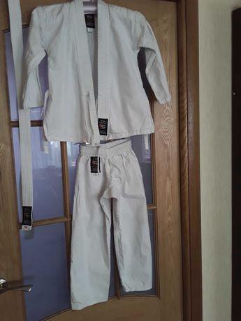 Спортивная форма YSA Martial arts форма детская для карате