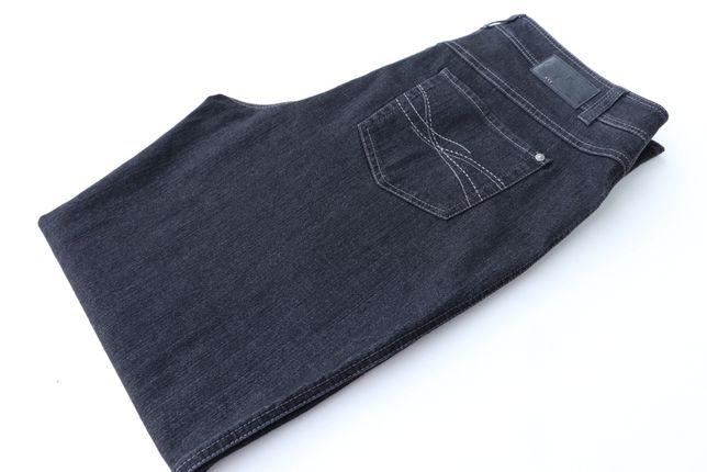 Damskie spodnie jeansy Gerry Weber Danny Pocket r. 44 jak nowe!
