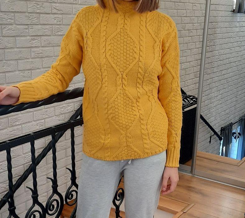 Sweter (półgolf) Puck - image 1