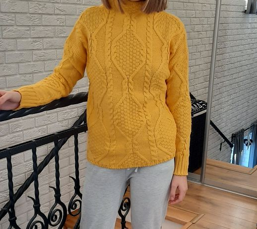 Sweter (półgolf)