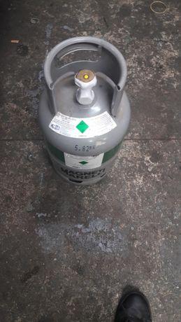 Gaz do klimatyzacji czynnik R134A Cena Przedsezonowa