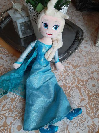 Kraina Lodu Elsa maskotka,lalka