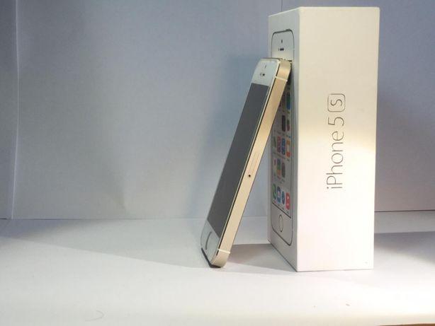 !!! Okazja !!! iPhone 5s 16gb gold+ firmowe etui _gratis_