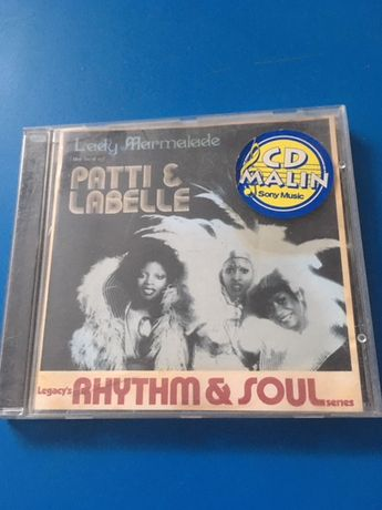 Patti & Labelle best of