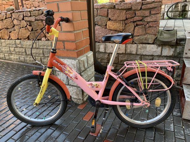 Велосипед детский Alpino (Нидерланды)