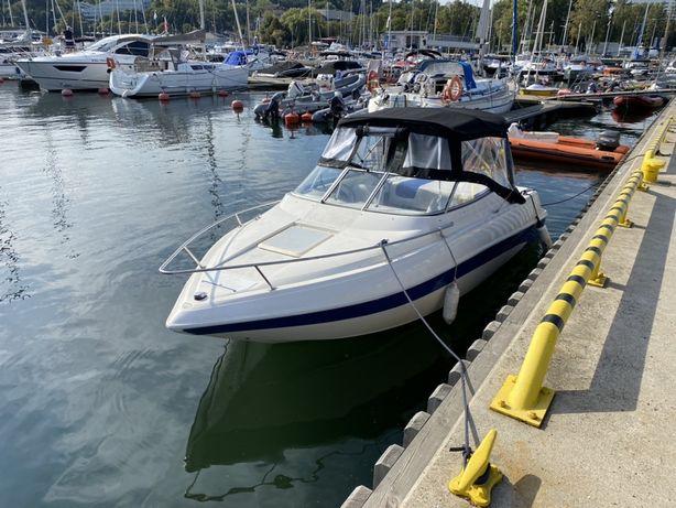 Lodz motorowa jacht motorowka Glastron GS209 5.7 V8 CABRIO