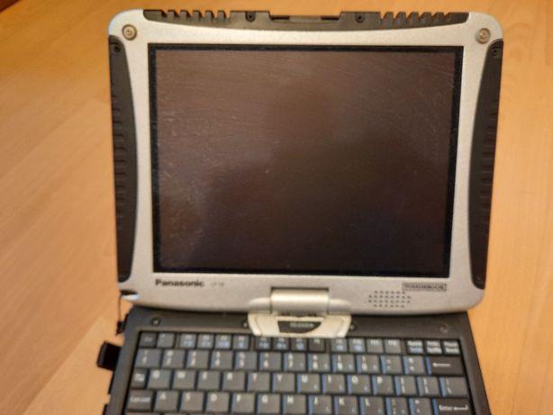 Panasonic CF-19 I5 4GB 320GB WIN 10