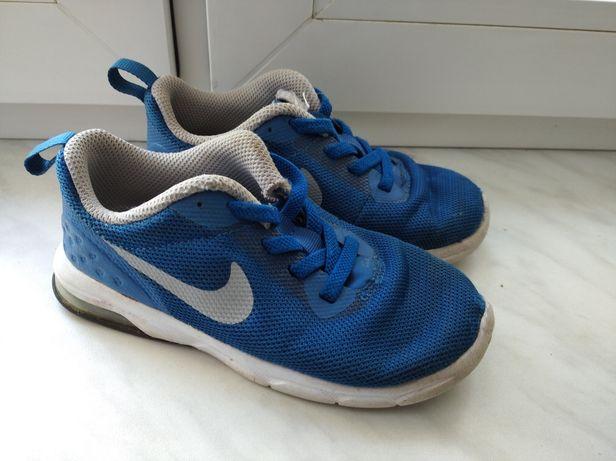 Sportowe buty dziecięce Nike