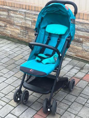 Продам детскую коляску GB Qbit+