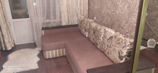 Диван кровать ,268/160