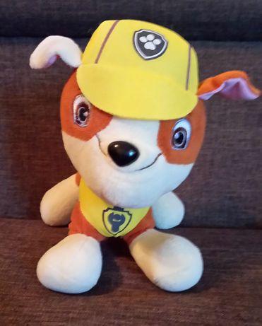 Мягкая игрушка Крепыш щенячий патруль
