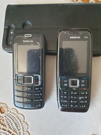 2-telefony Nokia-