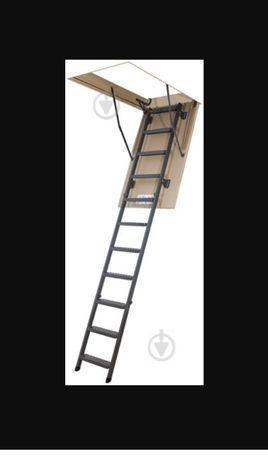 Лестница чердачная