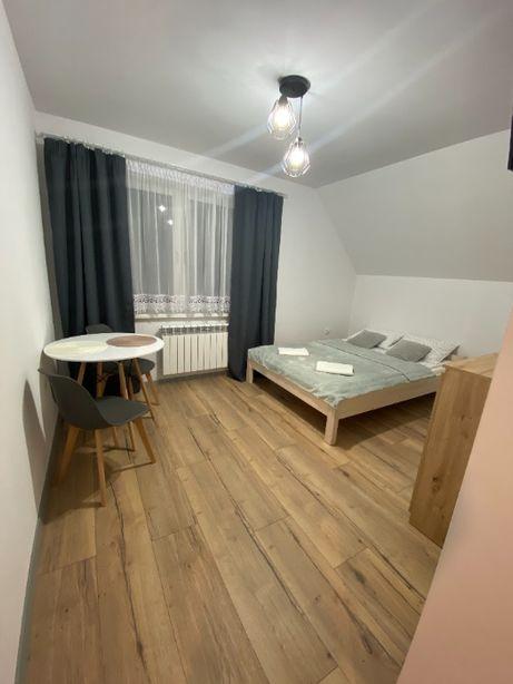 Pokoje U Beaty :)