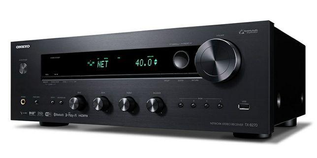 Сетевой стерео ресивер Onkyo TX-8270