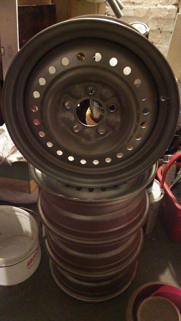 Felgi 15 Chrysler Voyager