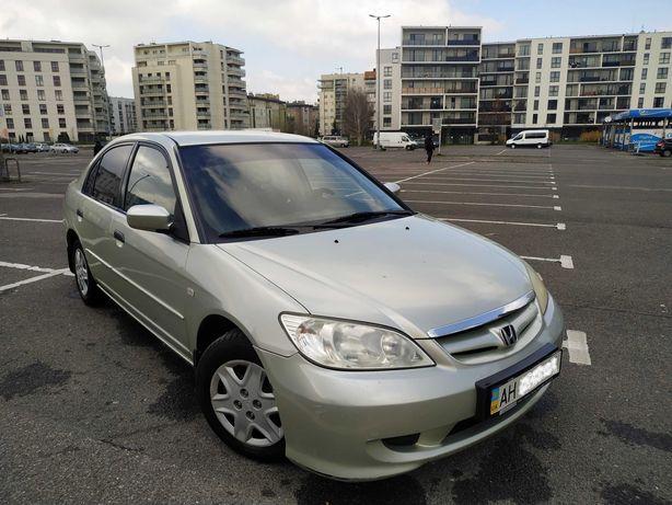 Honda Civic VII 1.6 2004