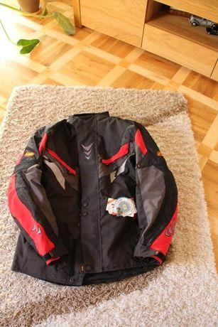 Kurtka MOTO G-Rider -PROMO
