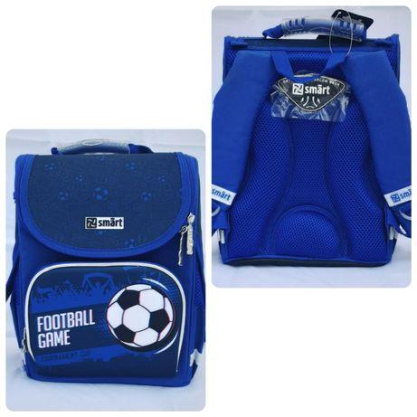 Шкільний рюкзак для хлопчика