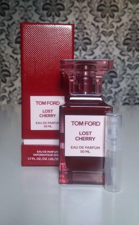 Tom Ford Lost Cherry, London, Tobacco Vanille i wiele innych!!!