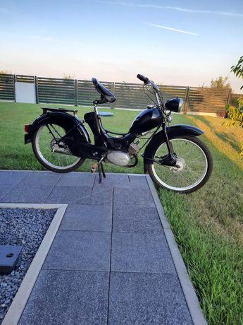 Simson SR2 1960 r zarejestrowany