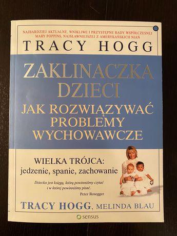 Zaklinaczka dzieci Tracy Hogg