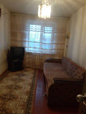 Комната в общежитии на 700летии