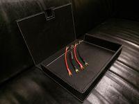 Cordial CLS 260 Zworki do kolumn widełka lub banan Trans Audio Hi-Fi