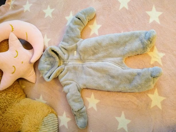 Kombinezon, pajac niemowlęcy