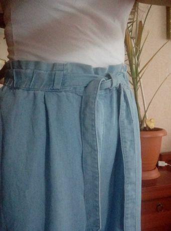 Кюлоты Denim штаны