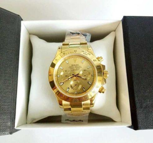 Часы Ролекс, уникальный образ / Rolex Daytona - aaa класс / мужские /