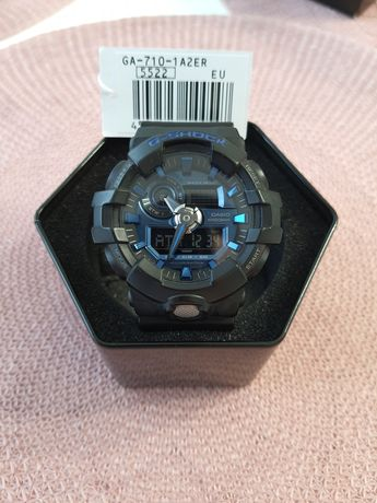 Zegarek Casio G-shock GA 710