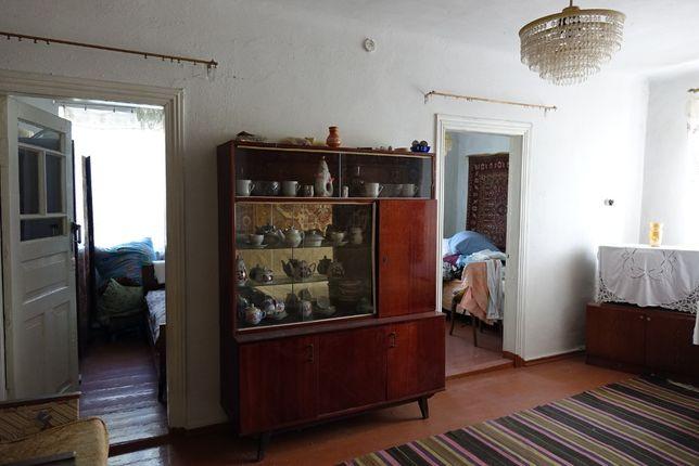 4к квартира пос. Весняное, 1 этаж, обмен на жилье в Николаеве, торг